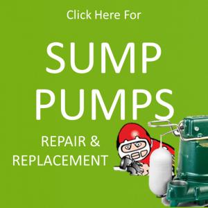 kansas city sump pump repair replacement