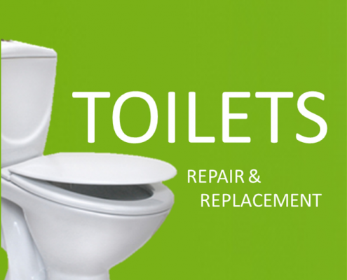 KANSAS CITY TOILET REPAIR REPLACEMENT