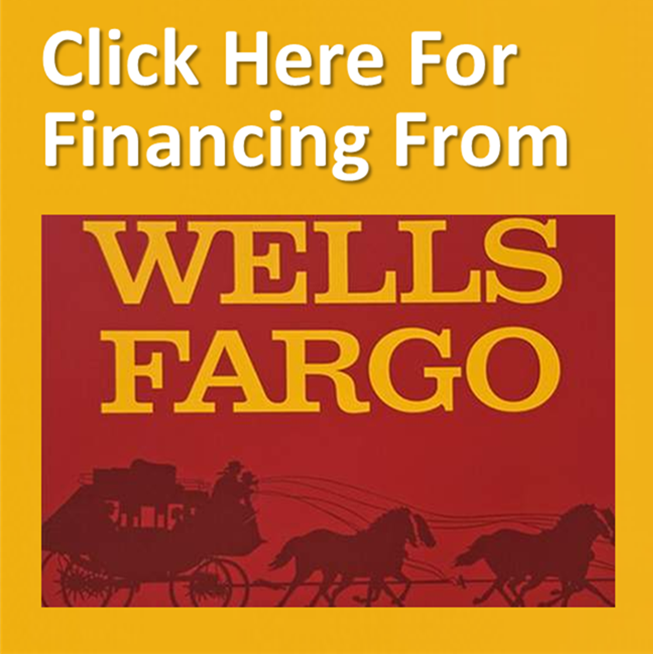 WELLS FARGO BUTTON