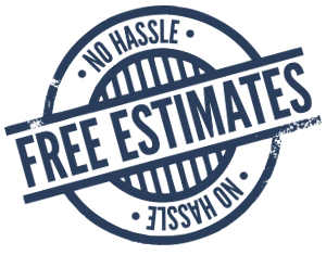 free estimates on plumbing