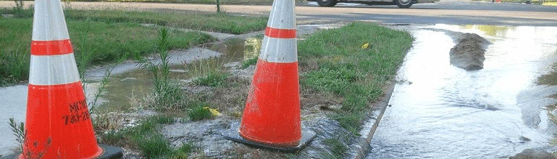 water line repair service kcom