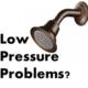 low pressure problems